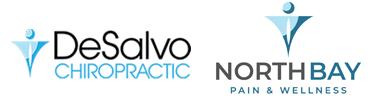 Chiropractic Novato CA DeSalvo Chiropractic North Bay Pain and Wellness Logo