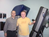 Chiropractic Novato CA J. Richter Testimonials